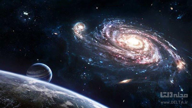 دانستنی های فضا