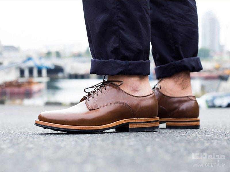 کفش مناسب قرار عاشقانه دربی