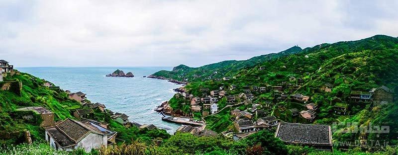 درباره روستای هوتوان در چین