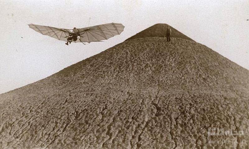 تپه فیلگبرگ چرا ساخته شد؟