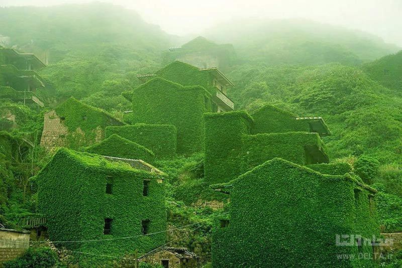 داستان روستای هوتوان در چین