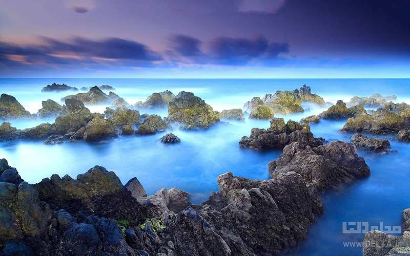 جزایر مادیرا از مقاصد امن برای سفر در کرونا