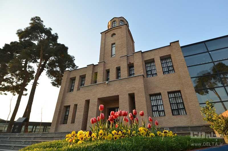 حال و روز کنونی باغ موزه قصر تهران