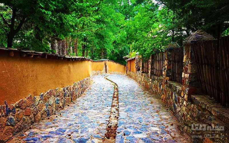 روستای کندلوس در نوشهر روستای ۴ هزار ساله