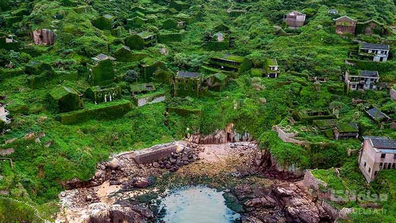 درباره روستای هوتوان در چین بیشتر بدانیم
