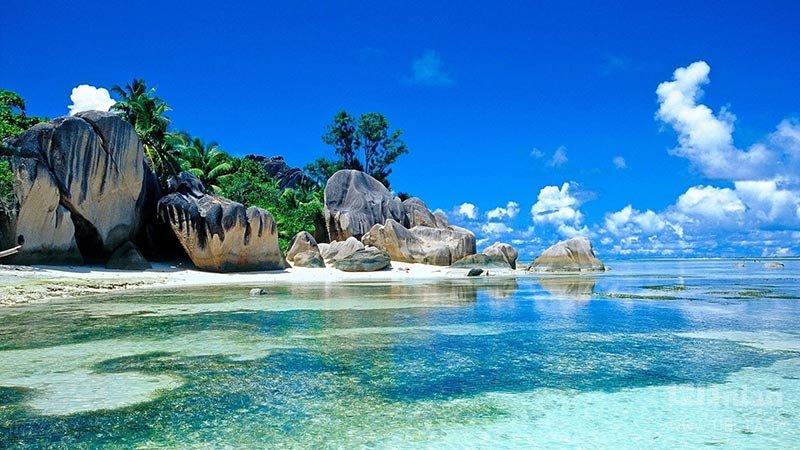 ماداگاسکار از جاذبه های گردشگری در خطر نابودی
