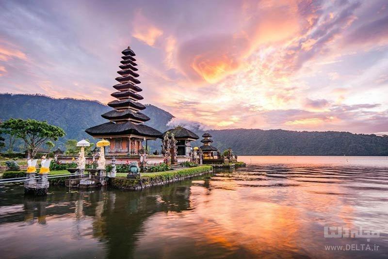 بالی در اندونزی