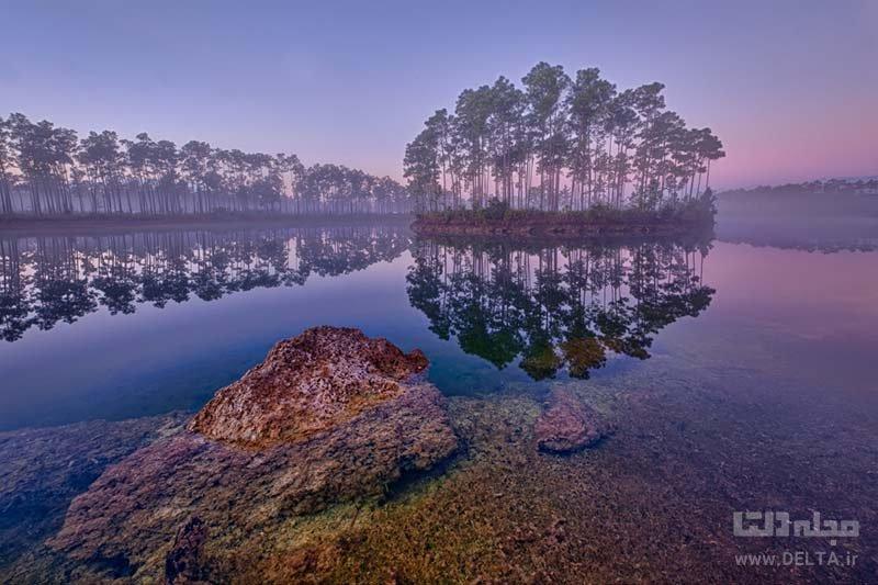 پارک ملی ever glades آمریکا ، نابودی جاذبه های جهان
