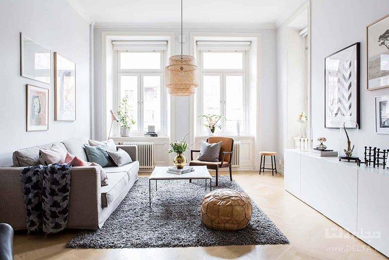 راه های انرژی مثبت در خانه