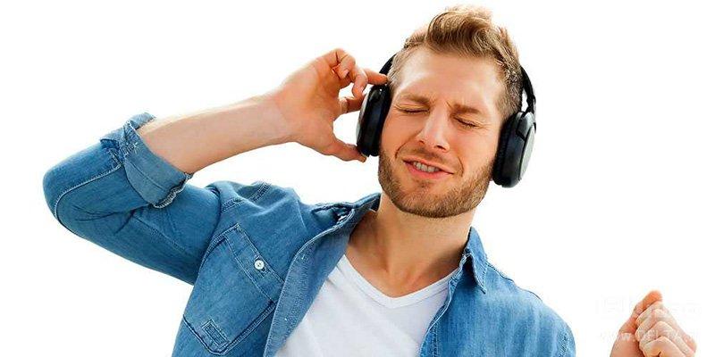 تاثیر استفاده از ابزار موسیقی بر مغز انسان