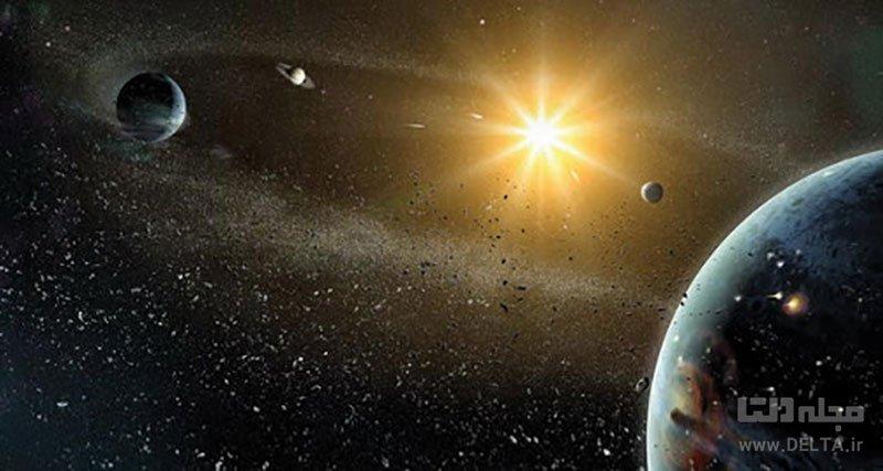 امکان زندگی در مریخ