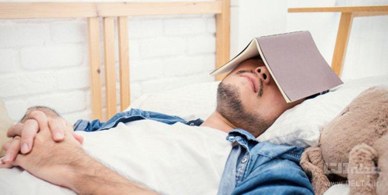 رابطه خواب و افکار ما