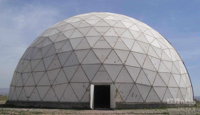 اهمیت تاریخی رصدخانه مراغه