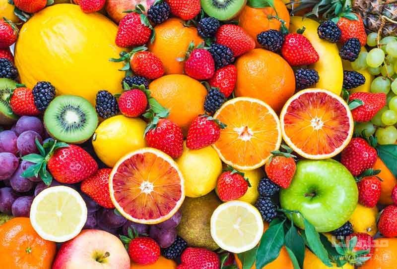 مواد غذایی مناسب برای بیماران قلبی