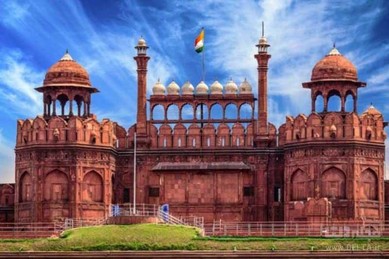 جاذبه گردشگری هندوستان