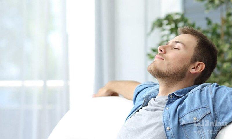 درمان سرفه کرونا