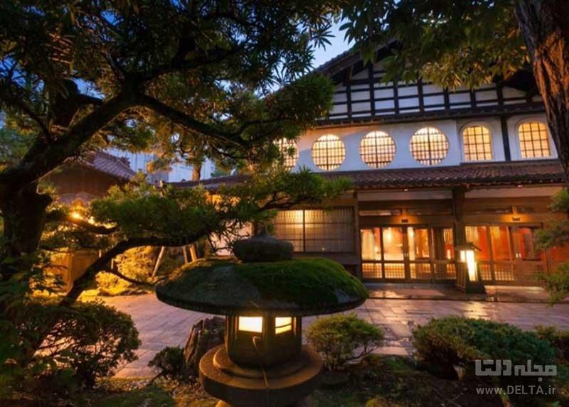 نیشیاما ژاپن