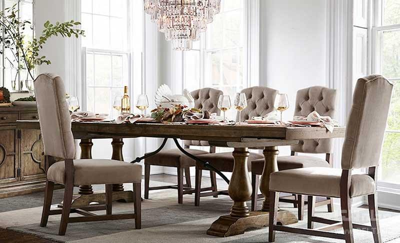 صندلی مناسب ناهارخوری