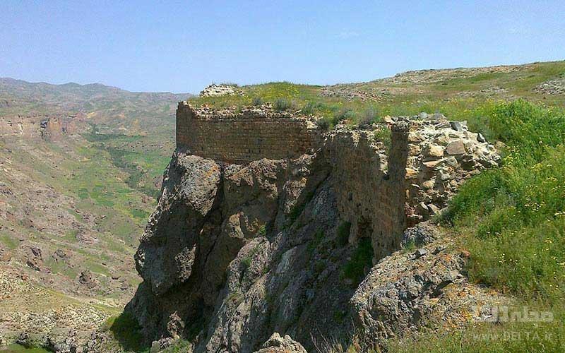 قلعه تاریخی