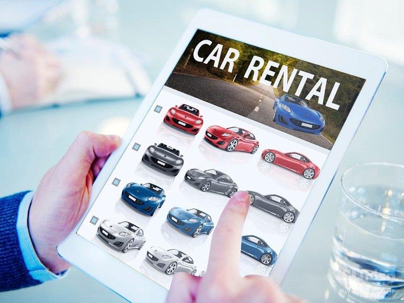 قانونی اجاره دادن خودرو