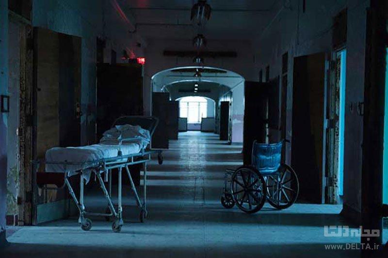مرگ سفید در ویورلی هیلز