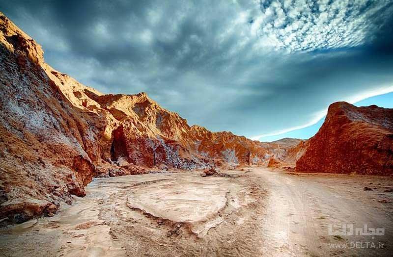 دره مرگ