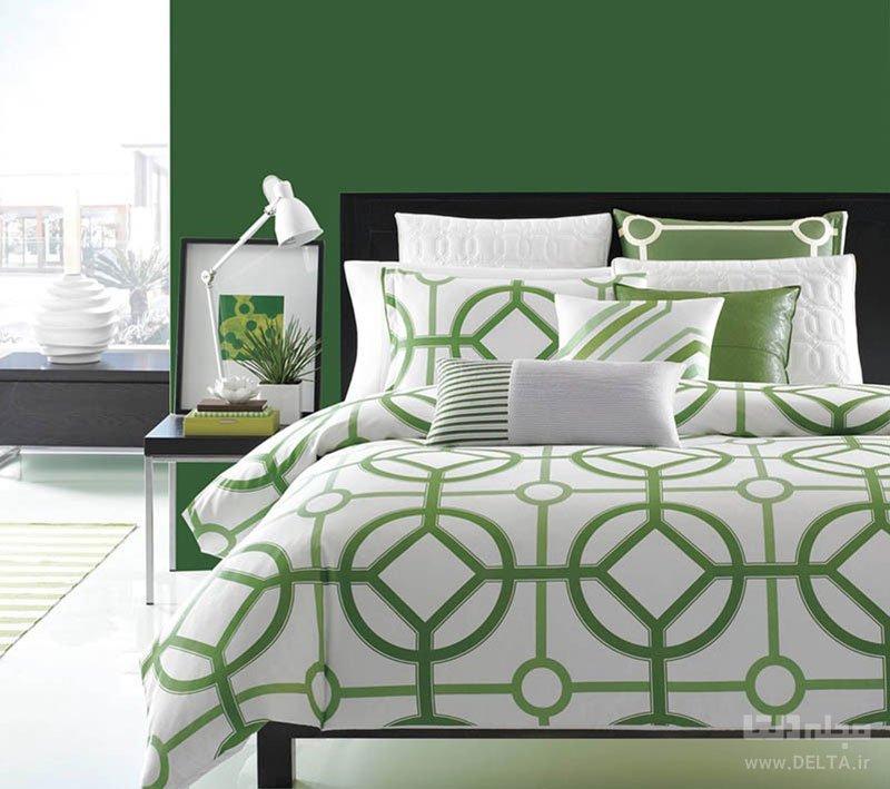 رنگ سبز