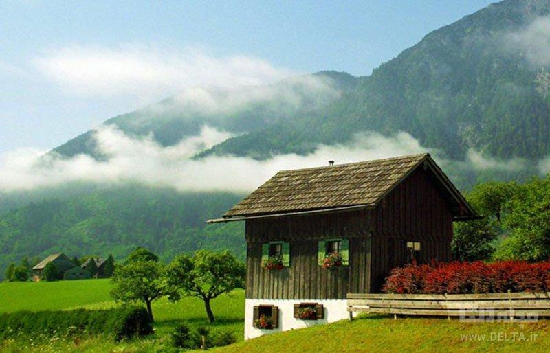بهشت اتریش