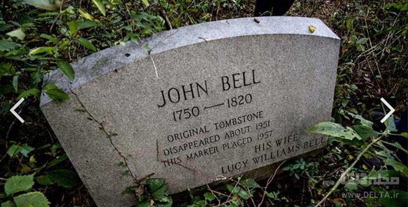 جان بل