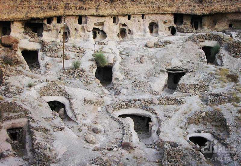 روستای دستکند