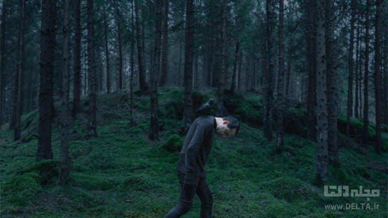 خانه ارواح در جنگل هویا باچو
