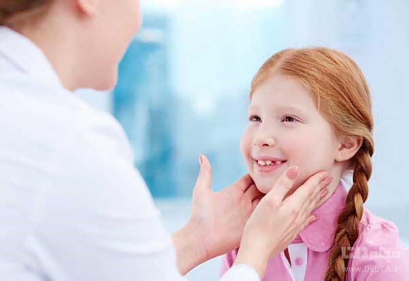بیماری های گوش حلق بینی