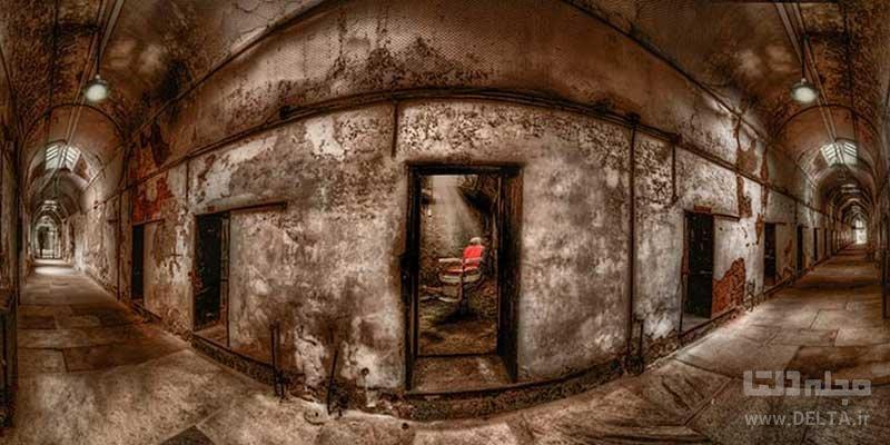 چرا این زندان مورد توجه گردشگران است؟