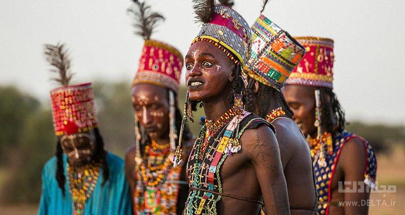 قبیله وودابی
