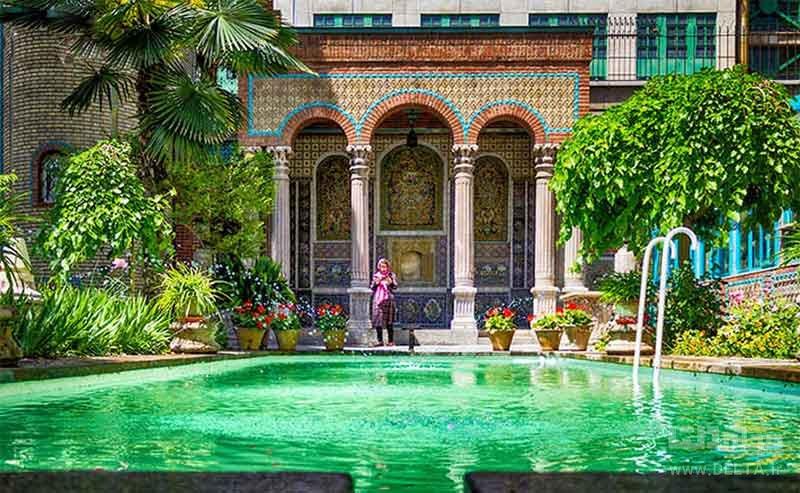 باغ موزه مقدم