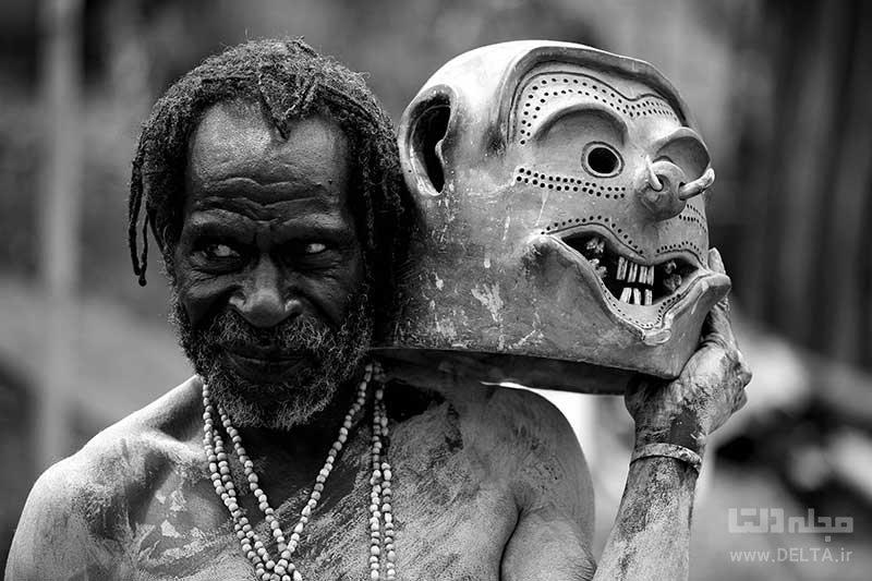 پاپوآ گینه نو