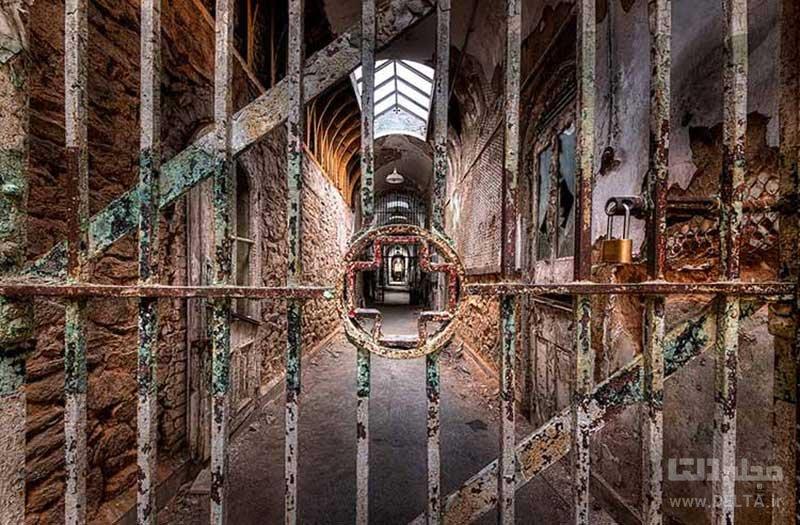 زندان تسخیر شده