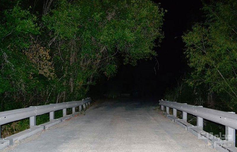 پل تسخیر شده