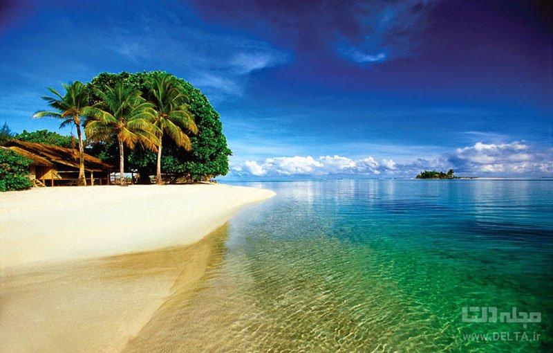 پاپوآ گینه نو در آفریقا