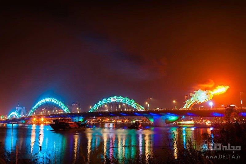 پل اژدها