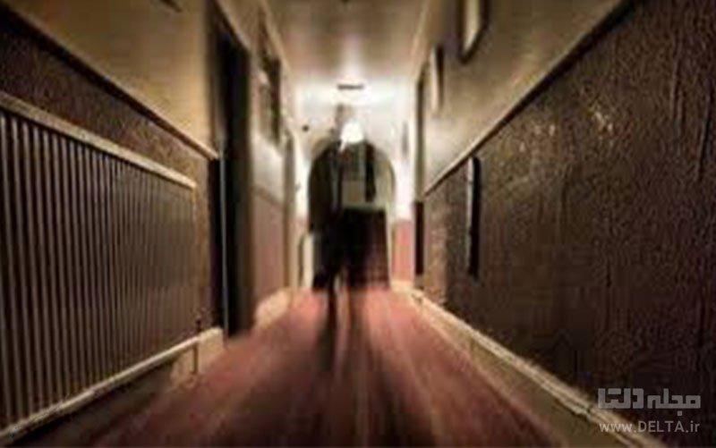 اتاق 333 هتل لانگهام