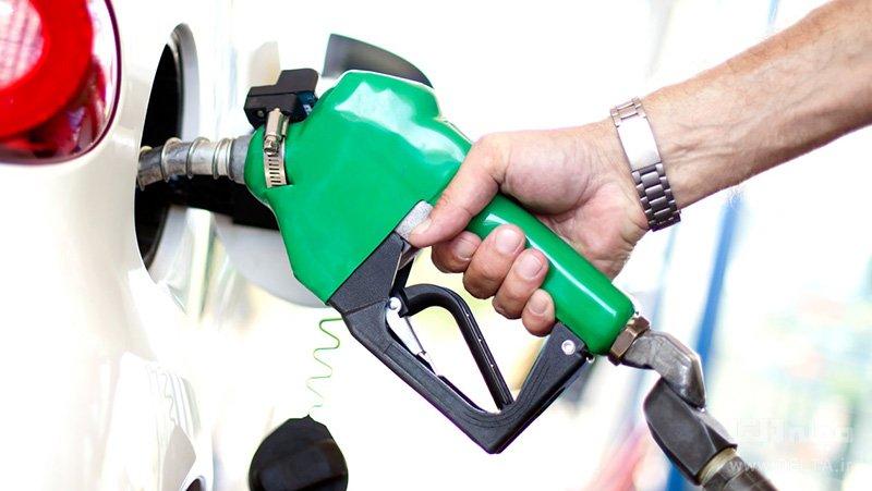 بنزین در اتوبانهای آلمان