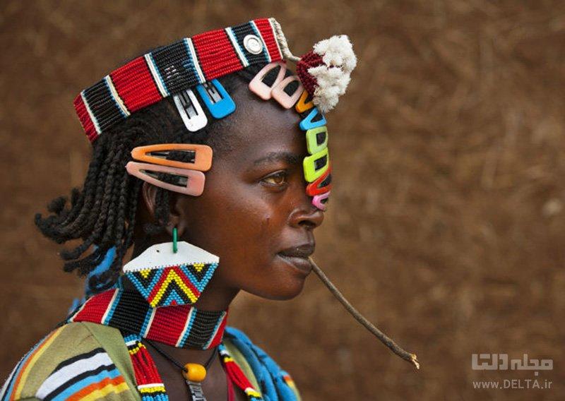 قبیله داساناچ