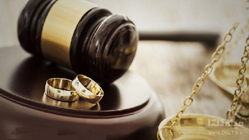 دریافت مهریه در طلاق