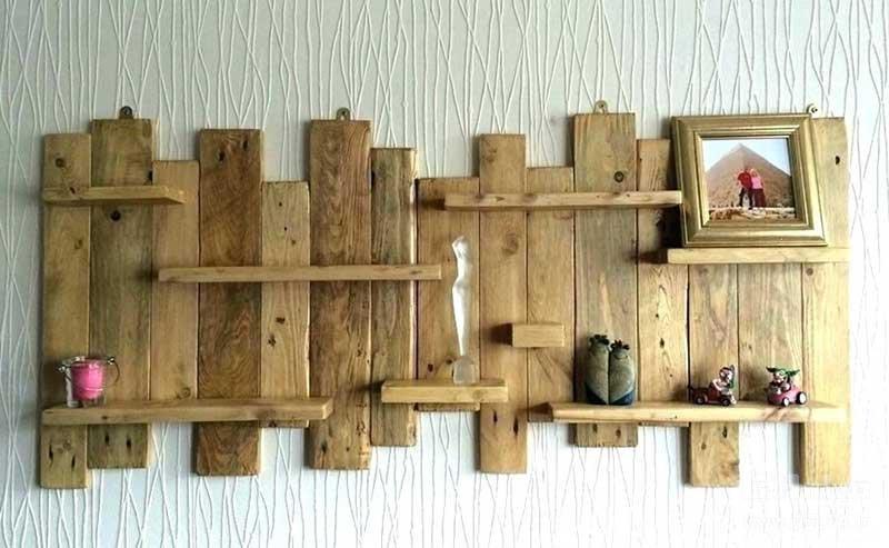 برشهای چوبی دست ساز