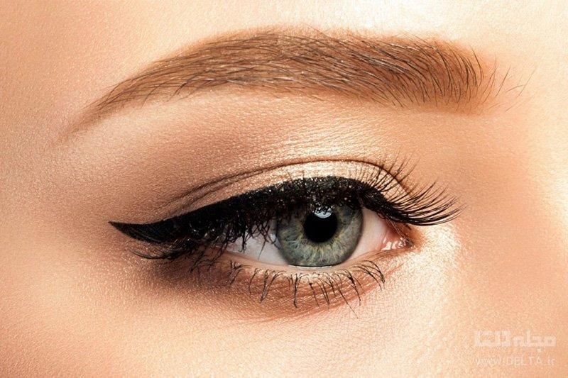 چشم بادامی