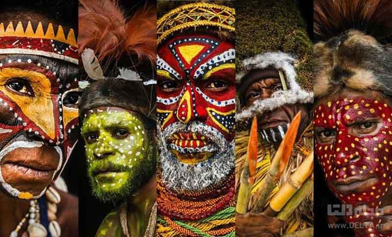 ازدواج عجیب در این قبیله شما را شوکه میکند